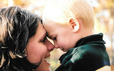 I Get It, My Kid's on the Spectrum Too: My Journey as the Mother of a Child with ASD