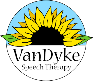 Logo VanDyke Speech