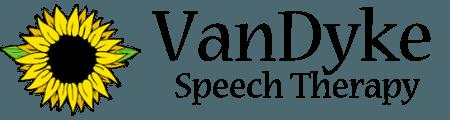 Van Dyke Speech Therapy